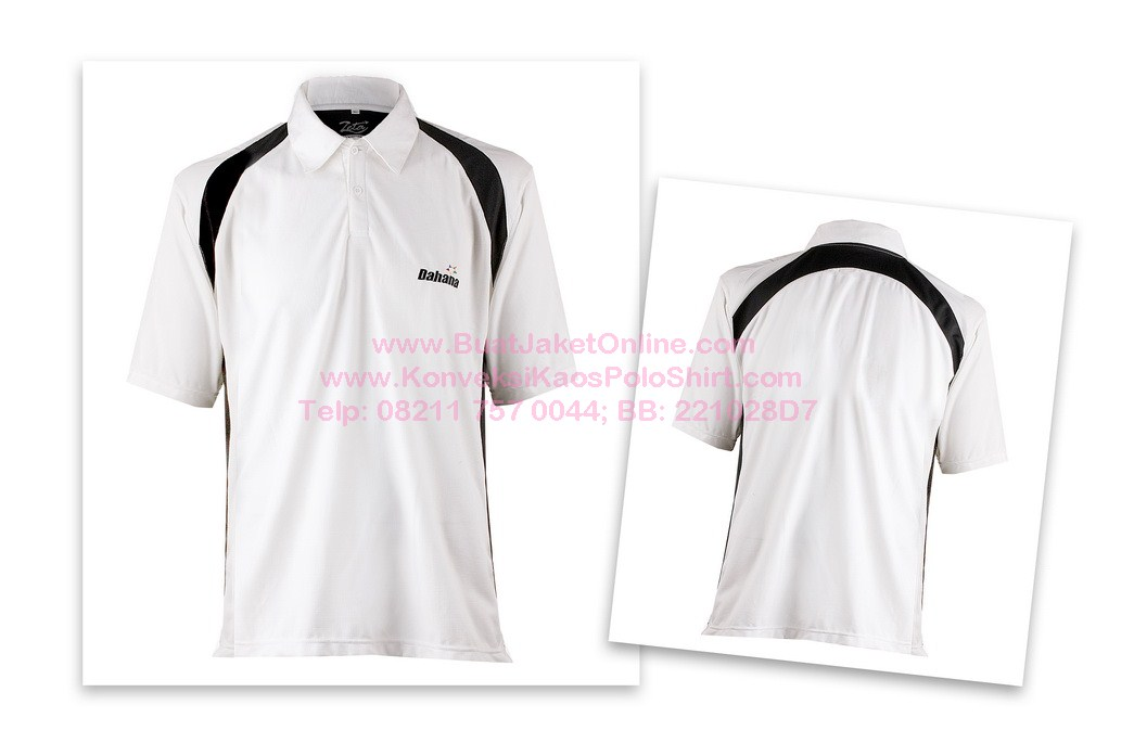 Kaos Polo Shirt 003
