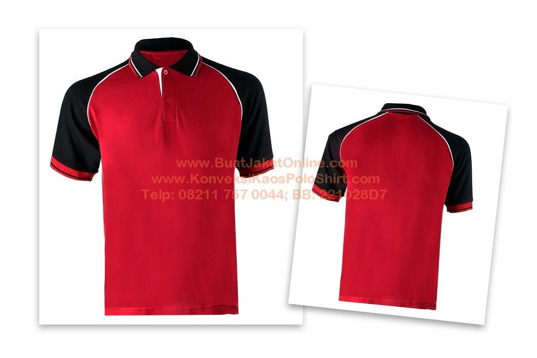 Kaos Polo Shirt 005