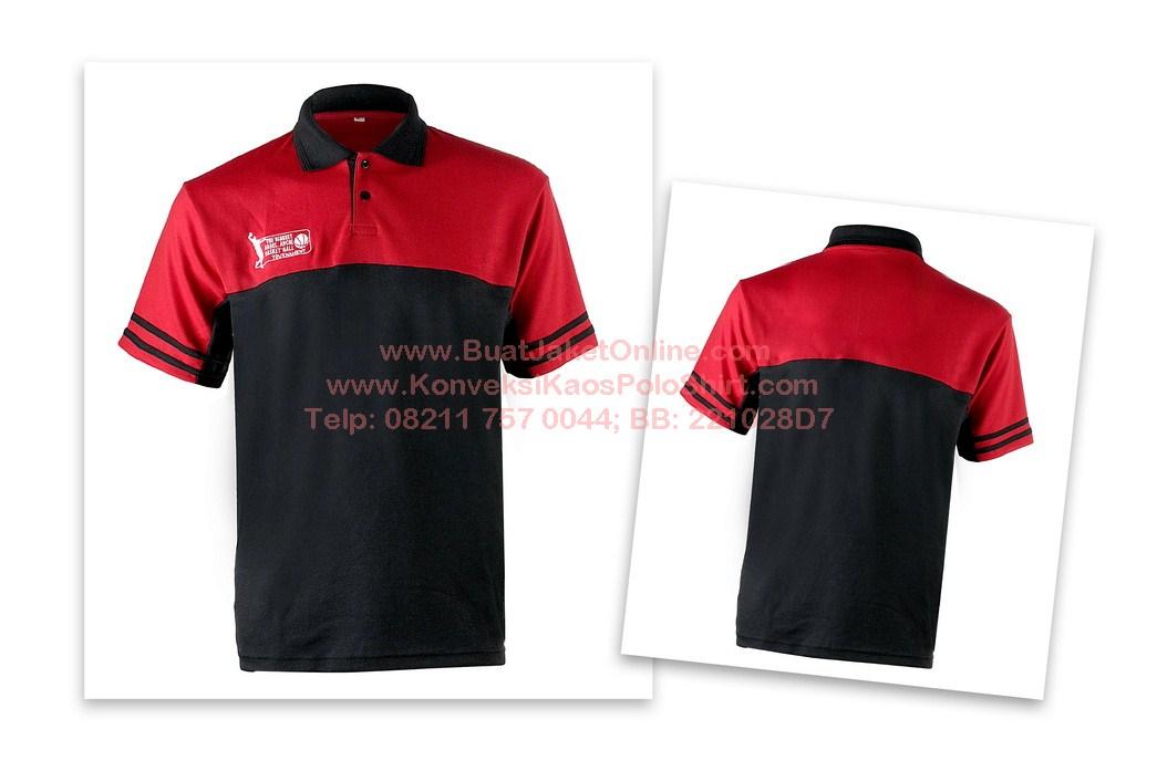 Kaos Polo Shirt 006