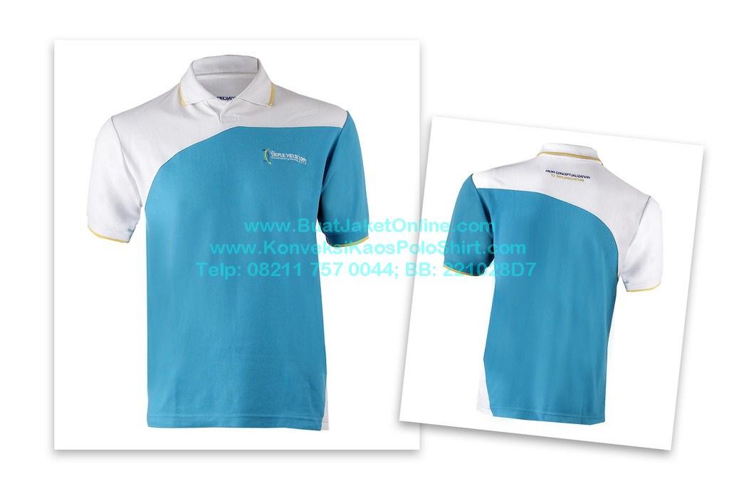Kaos Polo Shirt 008