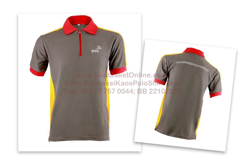 Kaos Polo Shirt 012