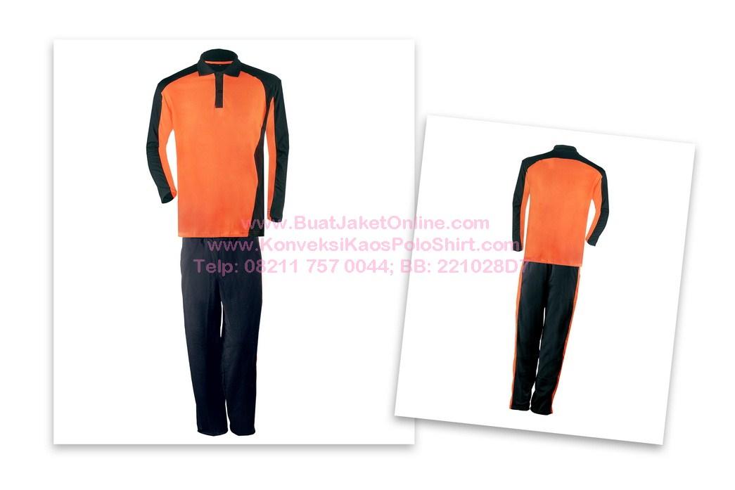 Kaos Polo Shirt 016