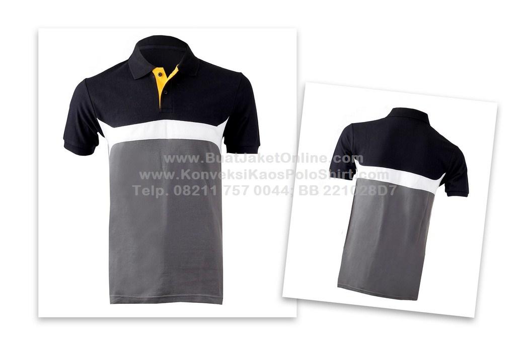 Kaos Polo Shirt 018