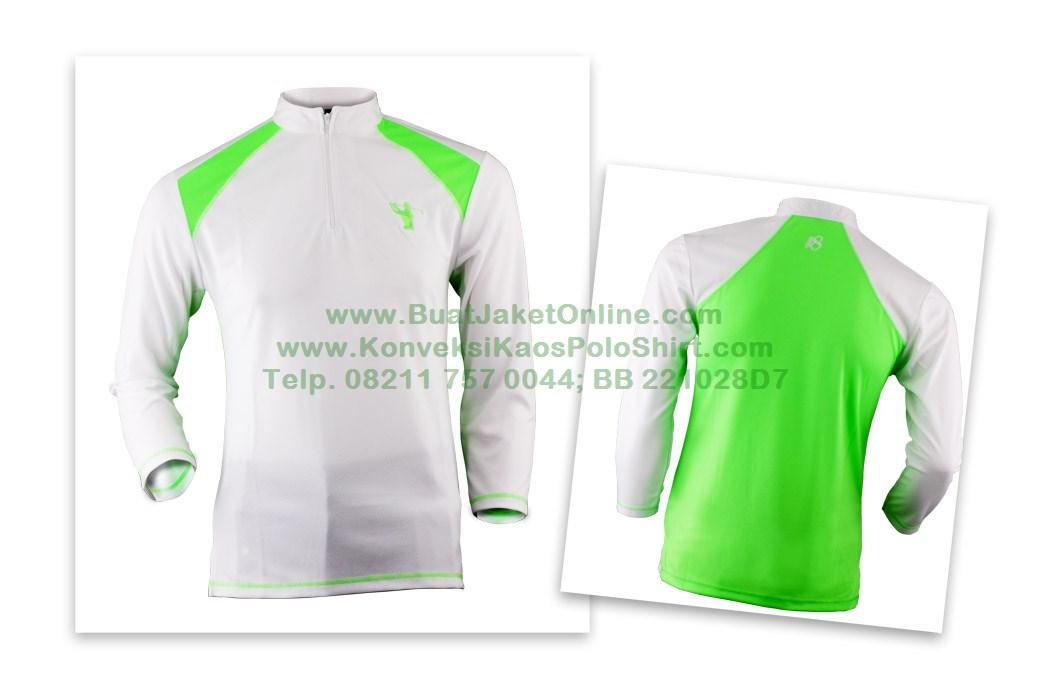 Kaos Polo Shirt 021